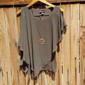 Byer california blouse